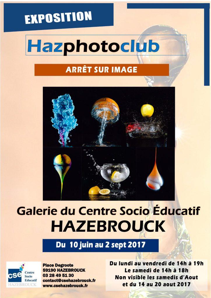 Hazphotoclub – Arrêt sur image
