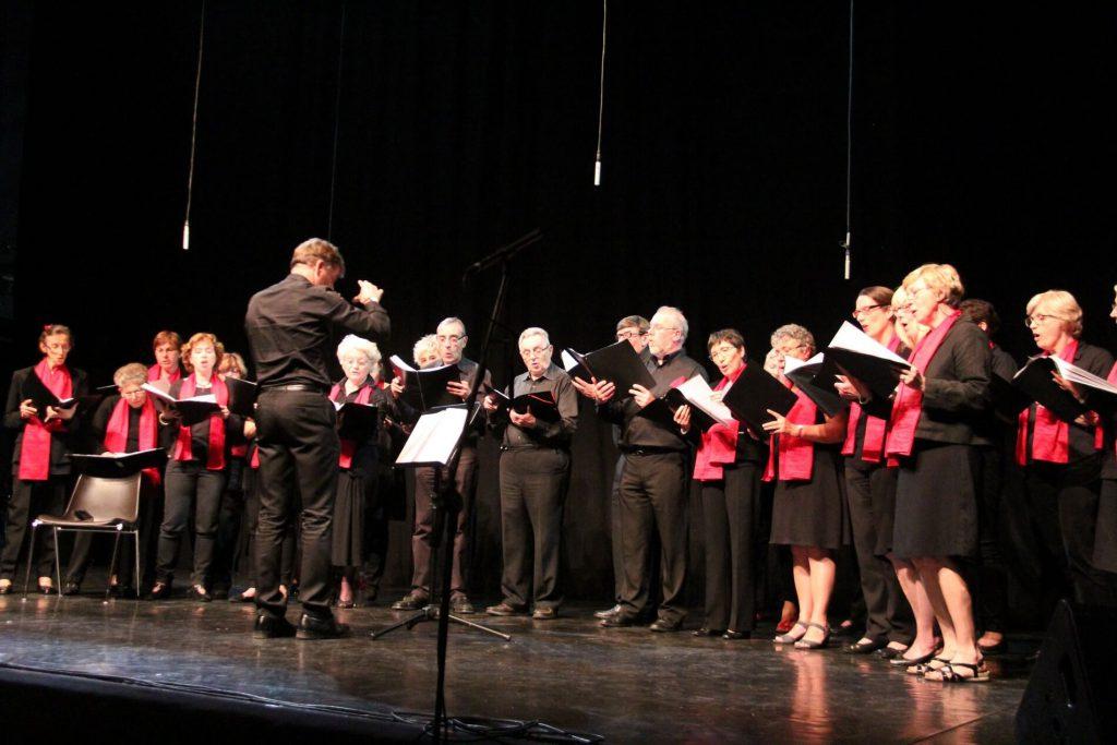 Chorale Sine Nomine