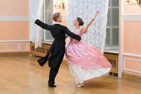 Danse historique