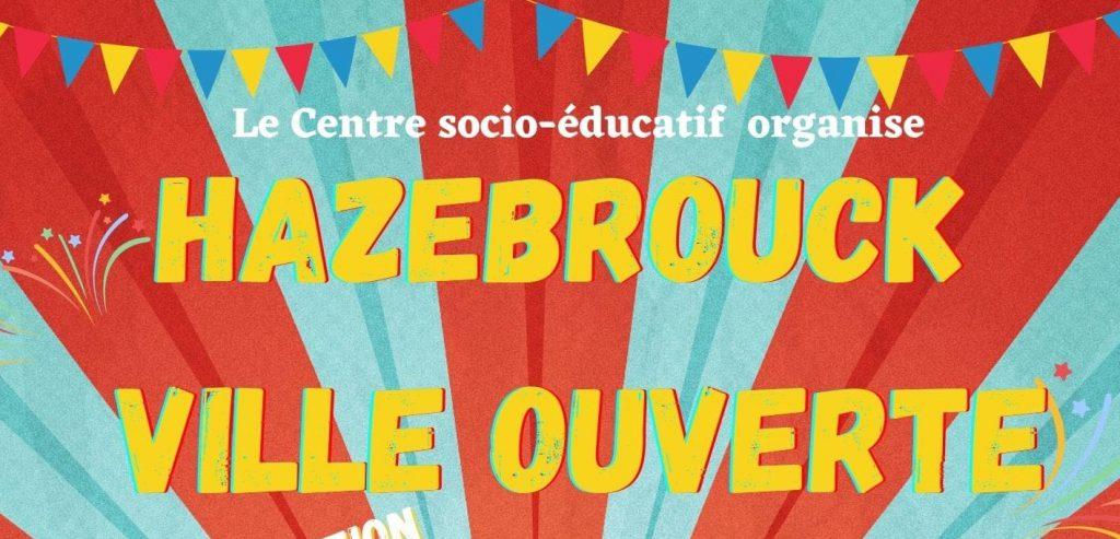 «La rue aux Artistes» du 16 au 19 sept